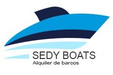 Sedy Boat. Empresa de alquiler de barcos en Palma de Mallorca. Alquiler de barcos sin licencia y sin patrón en puerto Adriano, Mallorca
